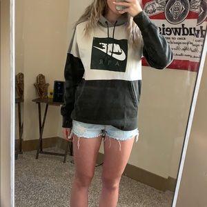 Men's Small Nike hoodie